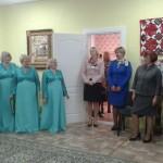 Открытие отдела для пожилых людей 2
