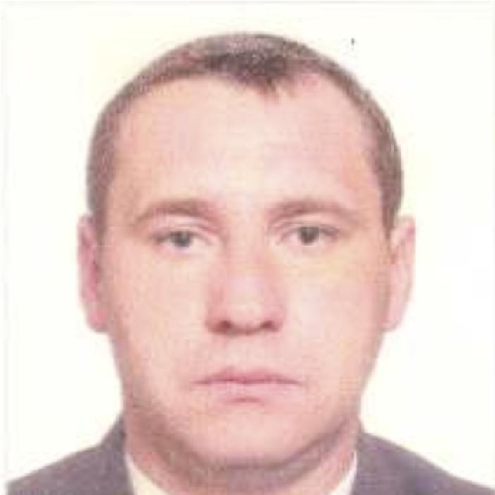 Булай Игорь Николаевич