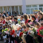 Фонд мира Могилевщины на празднике Знаний 6