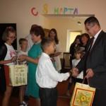День знаний отметили в детском доме семейного типа 2