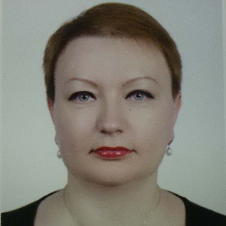 Михайлова Анжелика Анатольевна