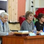 Белорусский фонд мира в Советском районе г. Гомеля возглавила директор средней школы №62 Жанна Царик 1