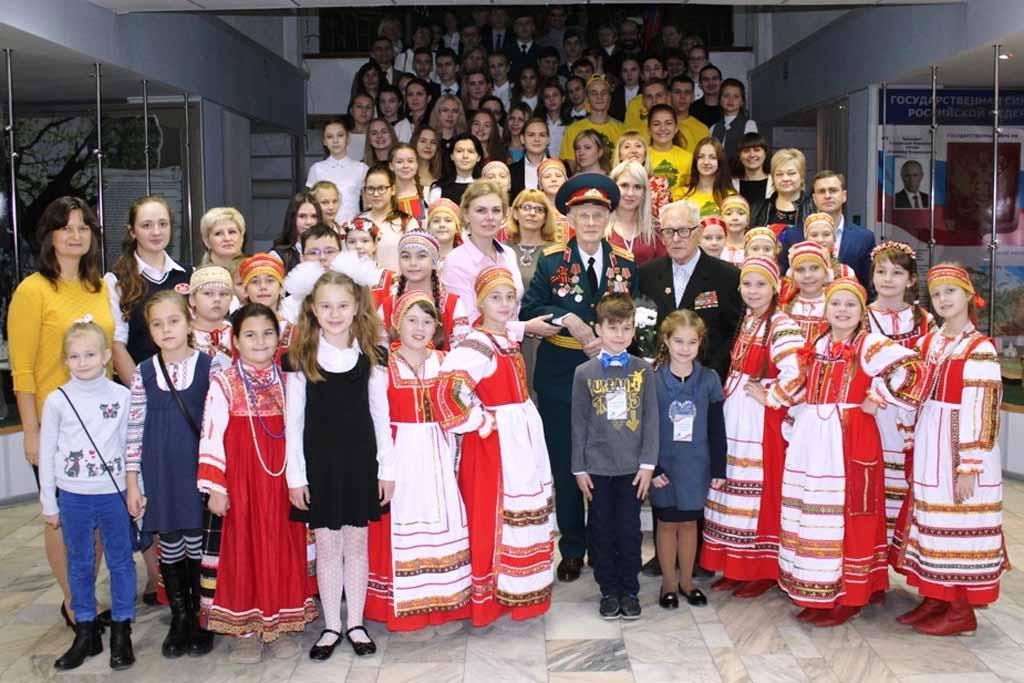 Гомельчане вернулись с фестиваля музеев в Брянске