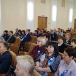 VII отчетно-выборная конференция 3
