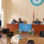 VII отчетно-выборная конференция 2