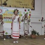 Активные, отзывчивые, креативные. XVIII осенний фестиваль клубов ЮНЕСКО собрал в Гродно молодежь со всей страны 2