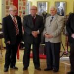 В Гомеле отпраздновали 100-лутние великого октября 1