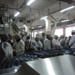 Экскурсия на кондитерскую фабрику «Коммунарка» 4