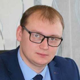 Крупенькин Вадим Петрович