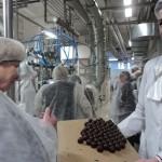 Экскурсия на кондитерскую фабрику «Коммунарка» 2