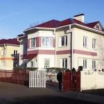 В Гродно торжественно открыт пятый дом семейного типа 3