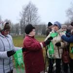 Сторонники здорового образа жизни Зельвенщины приняли участие в благотворительном забеге «Твори добро» 3