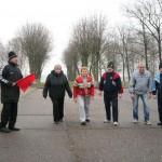 Сторонники здорового образа жизни Зельвенщины приняли участие в благотворительном забеге «Твори добро» 1