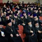 Епархиальное собрание в Гомеле