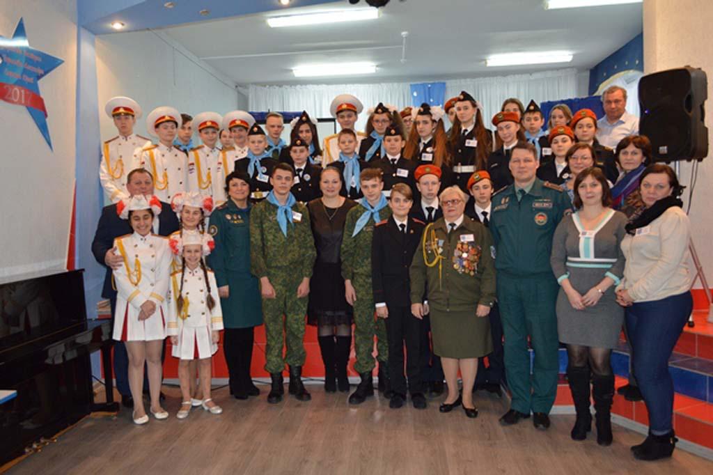 В Гомеле прошла международная миротворческая встреча «Мы – единое целое»